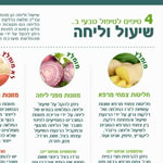 טיפים לטיפול בשיעול וליחה