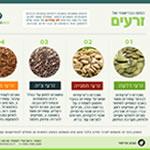 בריאות זרעים